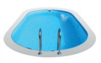 Мишкин дом - иконка «бассейн» в Чудово