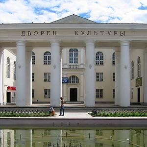 Дворцы и дома культуры Чудово