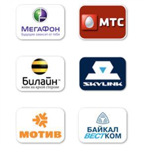 Операторы сотовой связи Чудово