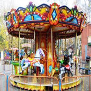 Парки культуры и отдыха Чудово