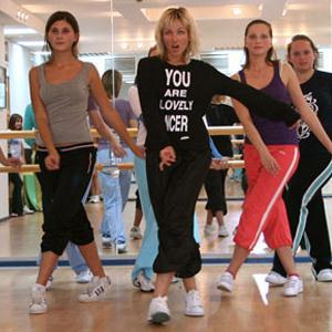 Школы танцев Чудово