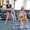 Фитнес-клубы в Чудово