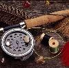 Охотничьи и рыболовные магазины в Чудово