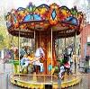 Парки культуры и отдыха в Чудово