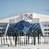 Спортивные комплексы в Чудово