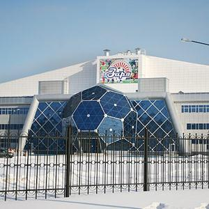 Спортивные комплексы Чудово