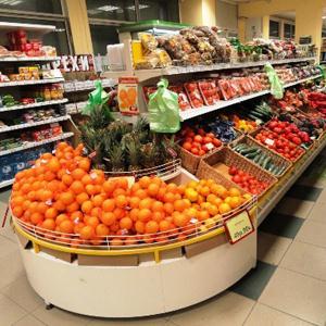 Супермаркеты Чудово