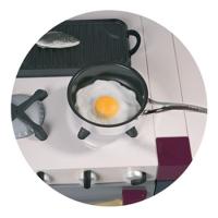 Кафе Серебряный Шар - иконка «кухня» в Чудово